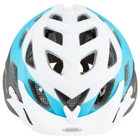 Alpina D-Alto L.E. Cykelhjälm vit